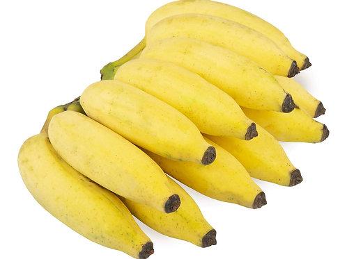 Banana Yellakki