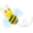 Bee Flying.png