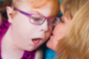special needs family photography