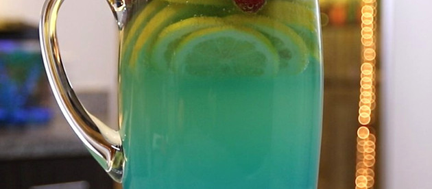 Jolly Rancher Lemonade/Ice Tea