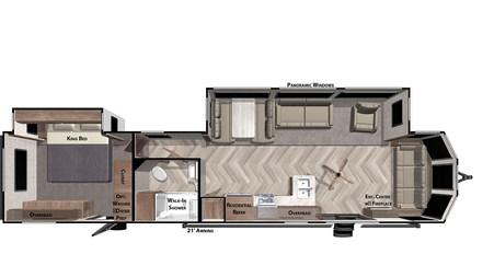 Wildwood Lodge - T40FDEN