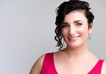 Amy Melissa Bentley