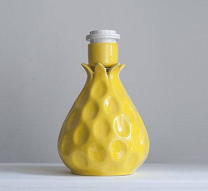 """Настольная лампа """"Yellow Sun"""" (основание)"""