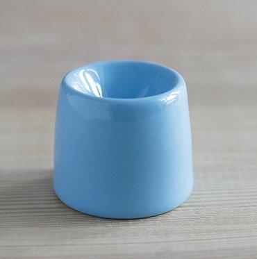 Чернильница - непроливайка (голубая)