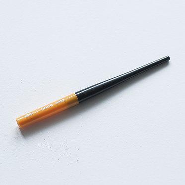 Ручка-держатель для пера (оранжевый)