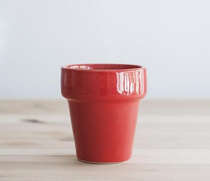 "Горшок ""Red Pot II"""