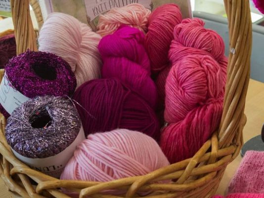 Mikeska Foundation seeking knitters, crocheters
