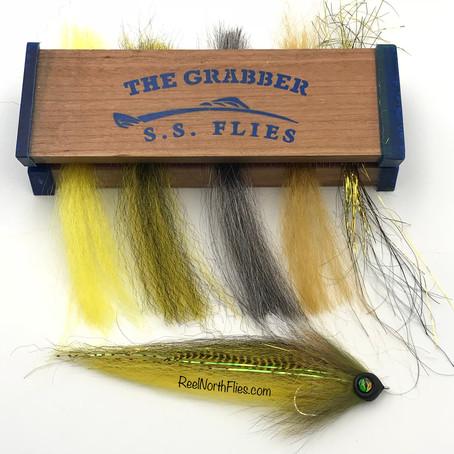 The Grabber