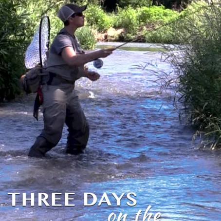 Three Days on the River Documentry