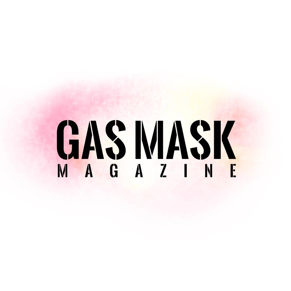 GAS MASK MAGAZINE