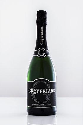 MAGNUM - 2013 Sparkling Classic Cuvée
