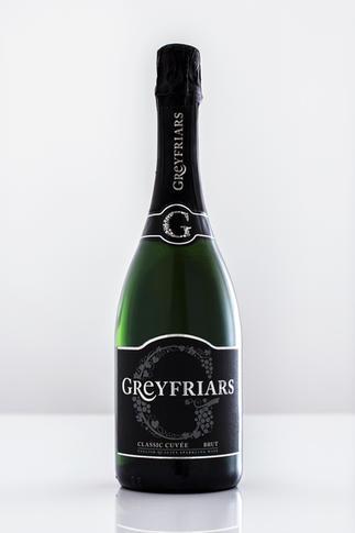 Greyfriars Classic Cuvee 2014