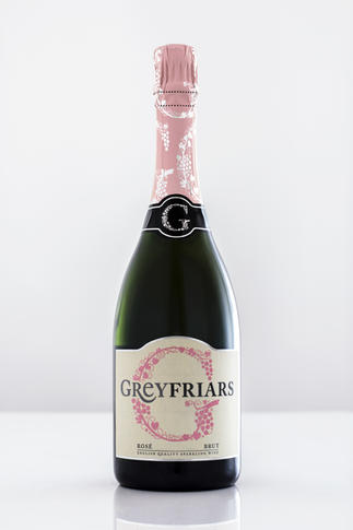 Greyfriars Non Vintage Rose