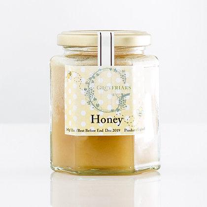 Greyfriars Honey