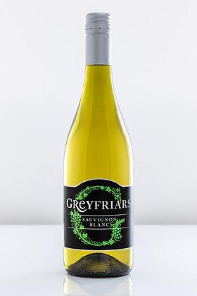 2018 Still Sauvignon Blanc