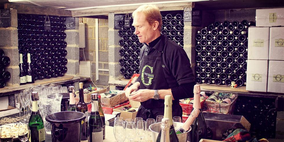 10th Anniversary Winemaker Masterclass