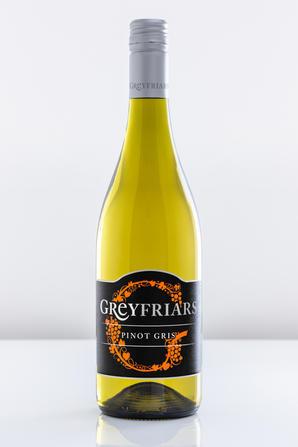 Greyfriars Pinot Gris 2019