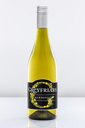 Chardonnay 2018 (Fantastic 2018 Vintage)