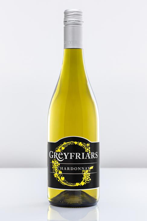 Greyfriars Chardonnay 2018