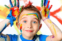Pediatric Occupational Therapy | New Orleans, La