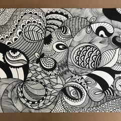 Grafismos e Patterns