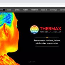 Website - Thermax - Termografia Humana