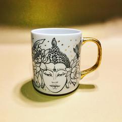 Silvia Britto - handmade porcelain