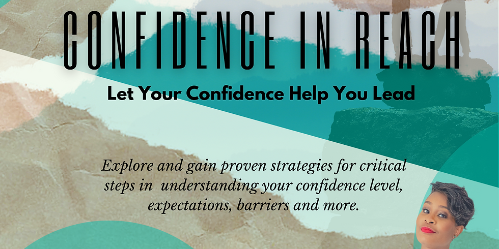 Confidence In Reach