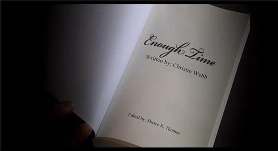 Novel Enough Time