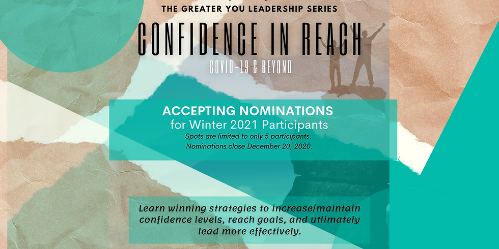 Confidence In Reach: COVID-19 & Beyond
