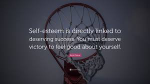 Are you getting what you deserve?