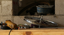 Cinq vélos, cinq pays, blogue de tournage et de voyage.