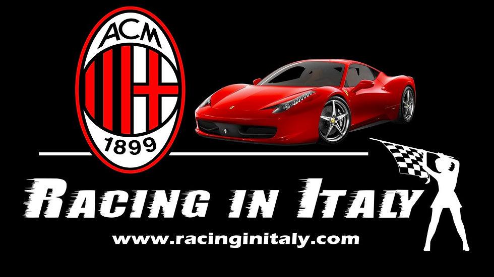 AC Milan Football Club - VIP Packs