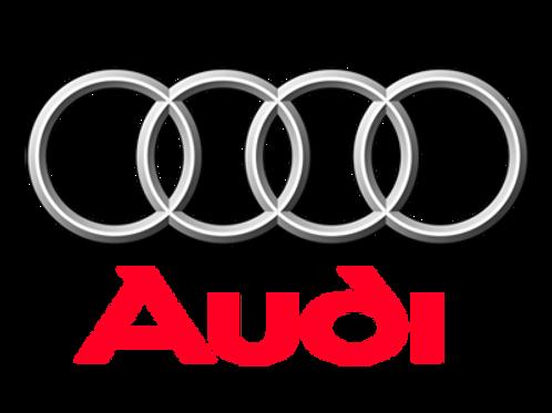 Аренда Audi в Италии