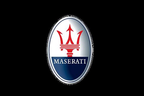 Аренда Maserati в Итали