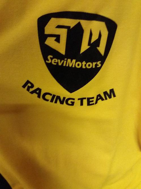 Кепки, футболки, куртки Racing in Italy