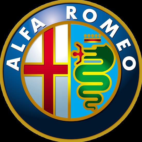 Rent an Alfa Romeo Giulia Quadrifoglio verde in Italy