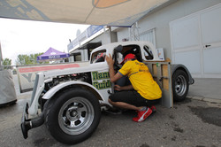 Race Cars LEGEND