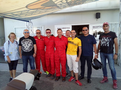 Racing in Italy Team