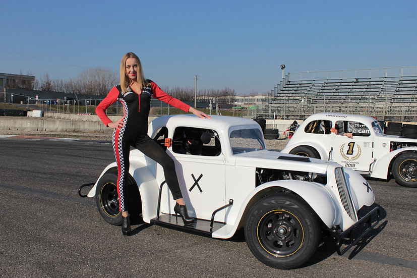 legend cars castelletto di branduzzo