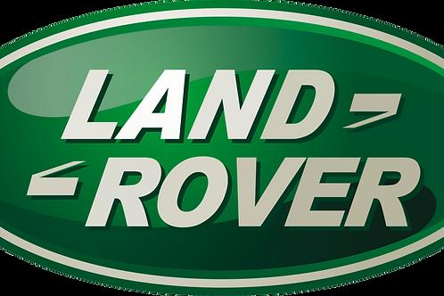 Аренда Range Rover в Италии