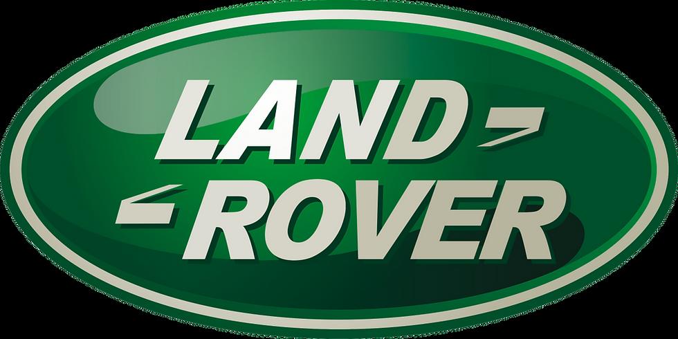 Noleggia una Range Rover e guidala sulle strade italiane