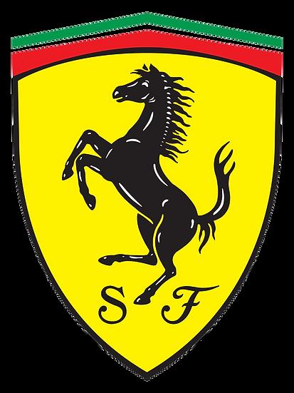 Rent a Ferrari in Italy