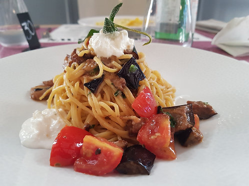 Culinary Trip in Reggio Emilia | Italy | Bologna | Parma