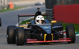 formula fx italian series monza