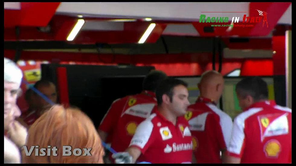 Formula 1® Gran Premio d'Italia 2020- Special VIP Pack
