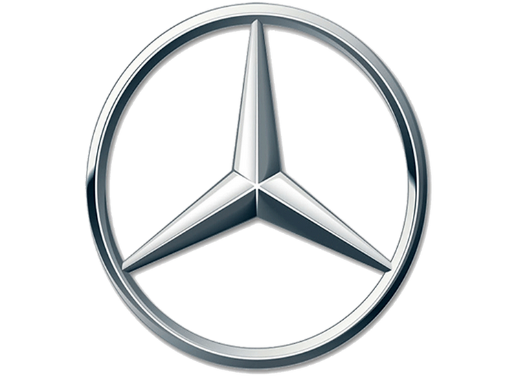 Rent a Mercedes in Italy