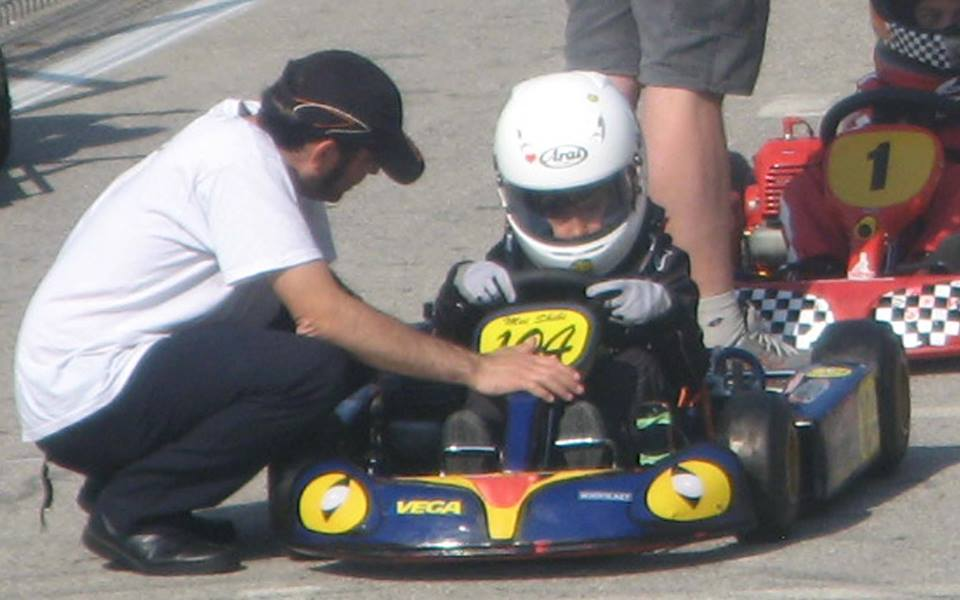 Racing Team Italy