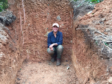 Highlighting Women in the Soil Sciences