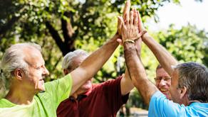 """""""Seattle Seniors Strong"""" Raises $300,000 for Homeless, Homebound Seniors"""